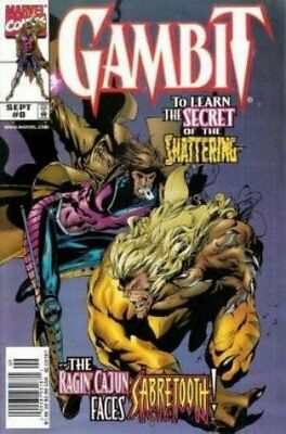 Gambit (Vol 1) # 8 como Nuevo (NM) Marvel Comics