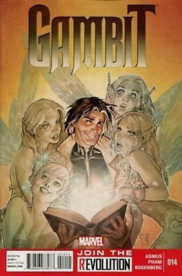 Gambit (Vol 3) # 14 como Nuevo (NM) Marvel Comics