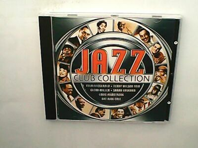 Jazz Club Collection Various: