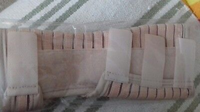 Actesso Breathable Right Wrist Support Splint Sprain Injury Carpal Tunnel Pain