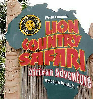 Lion Country Safari Tickets Savings A Promo Discount Tool
