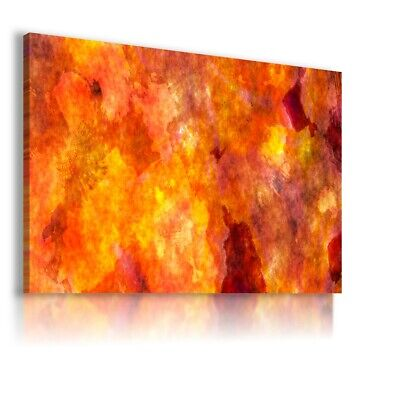 Colorful Pattern Modern Abstract Canvas Wall Art Picture Large Ws147 Unframed