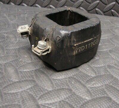 GE 22D112G23 Coil General Electric  Volt AC   Used