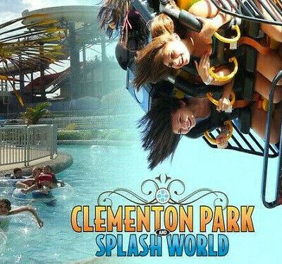 Clementon Park Tickets $19 A Promo Discount Tool
