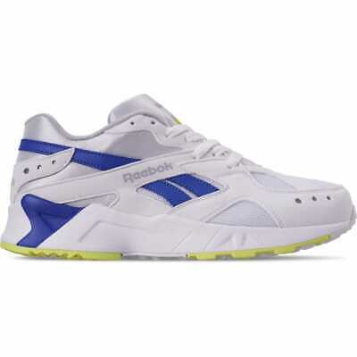 e37d363c9ba097 REEBOK AZTREK VINTAGE Mens Retro Lifestyle Running Shoes Sneakers ...