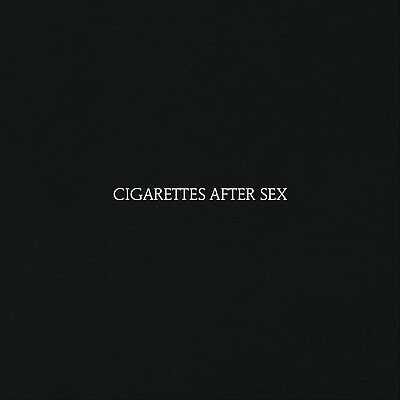 Cigarettes After Sex - Cigarettes After Sex   Cd New+