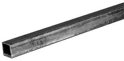 STEELWORKS BOLTMASTER Square Steel Tube, 1 x 48-In. 11742