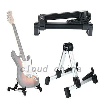 Folding Guitar Stand A-FRAME For Acoustic and Electric Guitars Ukulele AU Post