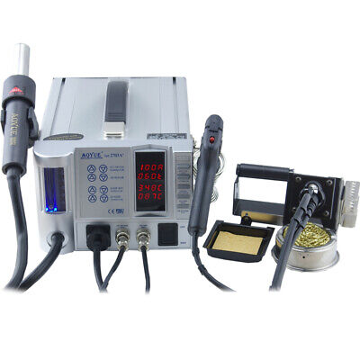 Aoyue 2703A CPU Controlled PCB Work Station