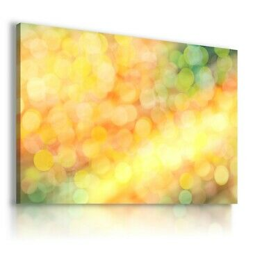 Colorful Pattern Modern Abstract Canvas Wall Art Picture Large Ws154 Unframed