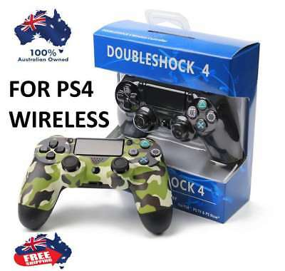 Playstation 4 Controller New DualShock Wireless Gamepad For Sony PS4 Controller