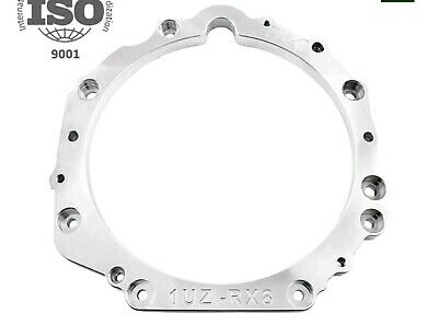 RX8 GEARBOX ADAPTOR conversion plate Ford/reliant scimitar