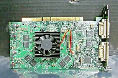 DRIVERS: MATROX PARHELIA PCI 256MB