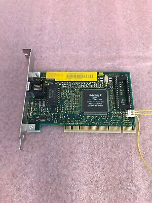 3COM ETHERNET XL 10100 PCI TX NIC DRIVERS DOWNLOAD
