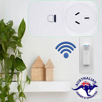 2019 10A Wifi Smart Power Plug Socket Outlet APP Remote Echo Alexa/Google Home