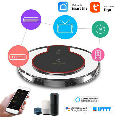Sonoff WIFI To IR Remote Controller For Air Conditioner TV Supports Google Home