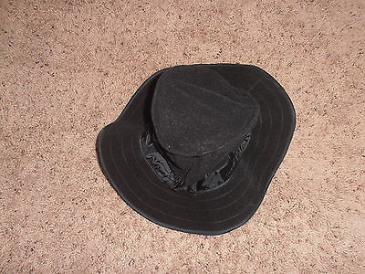 a64f2aabff3 UNDERTAKER CHILD S HAT wwe BRAND NEW NEVER USED wrestling - EUR 13 ...