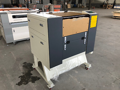 laser cutting machine for nonmetal materials engraving and cutting F