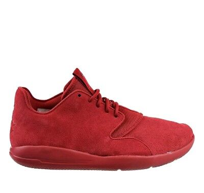 815aed0926c JORDAN ECLIPSE LEATHER Mens Shoes Gym Red Gym Red 724368-600 mens 14 ...