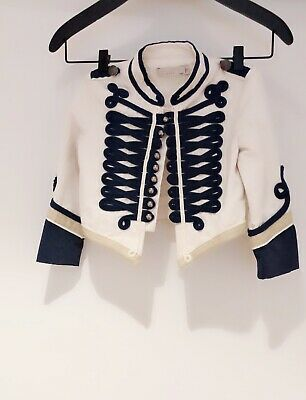 stella mccartney Kid 4 Yrs Jacket