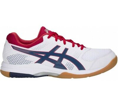 NEW ASICS Rocket 8 Volleyball/indoor Shoe -Mens (RRP$100) Clearance