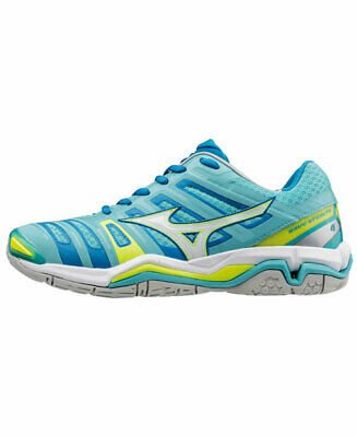 NEW MIzuno Stealth 4 Volleyball Shoe -Womens (RRP$220) Clearance