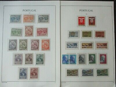 ESTATE: Portugal Collection on Pages - Must Have!! Great Value (P1188)