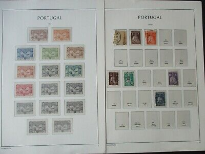 ESTATE: Portugal Collection on Pages - Must Have!! Great Value (P1189)