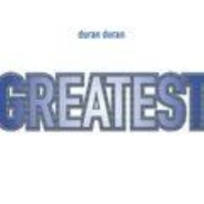 Duran Duran-Greatest-Japan Shm-Cd C41