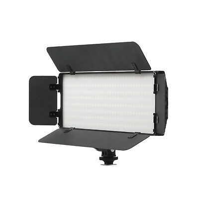 Estudio PT-30B Led Lámpara para Video Panel con / Puerta de Granero Exterior