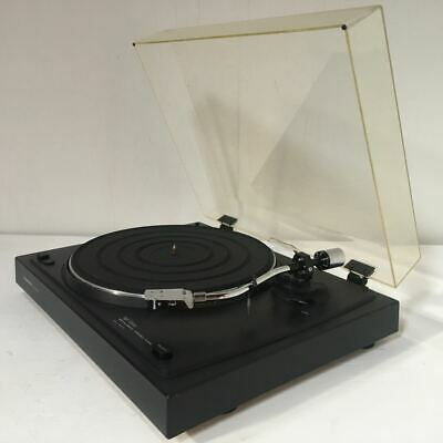 Vintage General PL 1010 Turntable / Record Player - High Quality - Japan