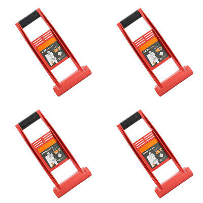 4x Panel Carrier Gripper General Purpose Panel Carrier System Carry Handle
