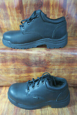 Timberland PRO 40044 Titan Oxford Alloy Safety Toe Non Slip Work Shoe 7 W #1215