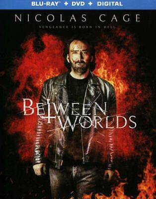 Between Worlds New Blu-Ray/dvd