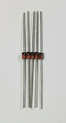 20x ZY20-DIO Diode Zener 2W 20V 94mA Package Ammo Pack DO41 ZY20