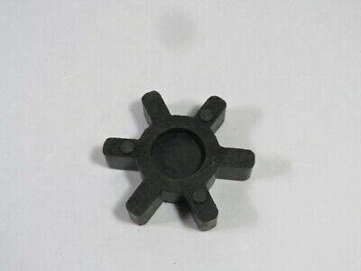 """Generic L110 Jaw Coupling Spider Insert 3.31"""" OD ! WOW !"""