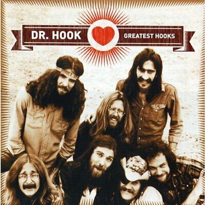 Dr. Hook-Greatest Hooks Cd New