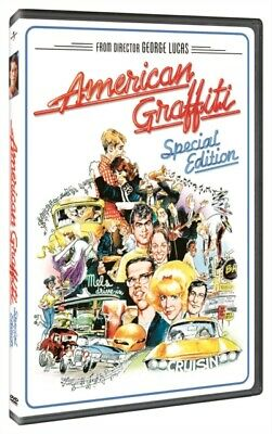 American Graffiti : Special Edition