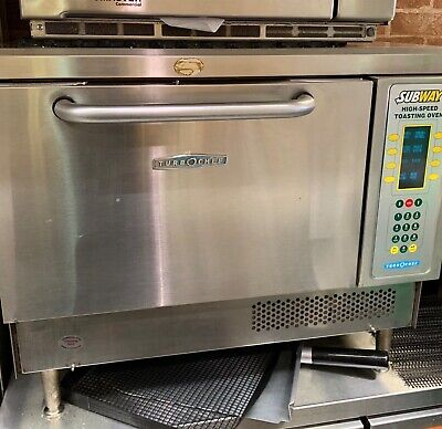 Subway turbochef toaster, Good condition
