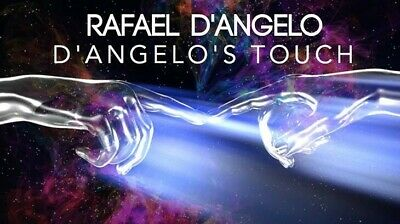 Magic Trick Rafael D'Angelo - D'Angelo's Touch