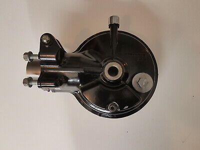 10 11 2012 13 Honda Shadow Phantom 750 Vt750C2B Differential Final Drive