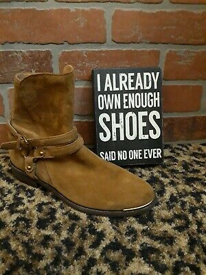 e819d59f166 NEW WOMENS UGG® GRAY KELBY SUEDE BOOTS ANKLE - $105.95 | PicClick