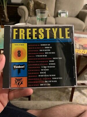 freestyle greatest beats the complete collection