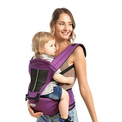 Baby Carrier Kids Toddler Newborn Waist Hip Seat Wrap Belt Sling Backpack USA