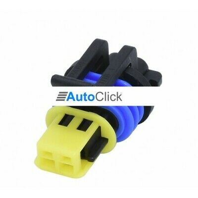 15336024 2-WAY CONNECTOR KIT Inc Terminals and Seals [2-AC026]