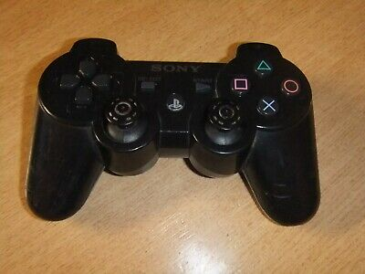 Genuine Sony Playstation 3 Ps3 Official Wireless Controller