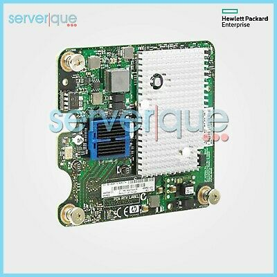HP NC532I DUAL PORT 10GBE DRIVER FOR PC