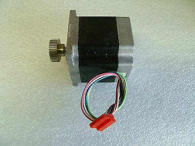 VEXTA Stepping Motor 2-Phase 1.8 degree step DC 2.3V 3A / C6925-9212K