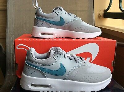 new style a7e58 da846 NEW YOUTH KIDS NIKE AIR MAX VISION (PS Running Shoe Wolf Grey 917858-008
