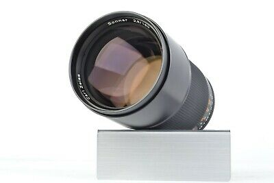 Carl Zeiss Sonnar 180mm f/2.8 T* Lens for Contax/Yashica C/Y Mount  #P6641